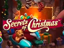 Secrets Of Christmas: с зеркалом GMSlots блокировка не страшна