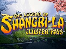 Легенды Шангри-Ла с героями и бонусами на деньги