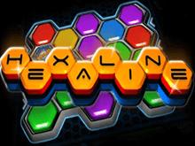 Hexaline в рейтинговом казино Гаминаторслотс онлайн