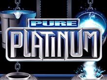 Pure Platinum - победа в казино GMSlots