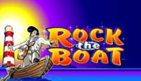 Игровой слот Rock The Boat – играть на сайте популярного заведения