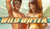 Игровой аппарат Wild Water: азартный онлайн-слот о серфинге